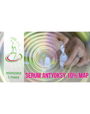 Serum Antyoksy 10% MAP