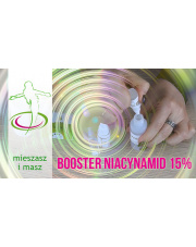 Booster Niacynamid 15%